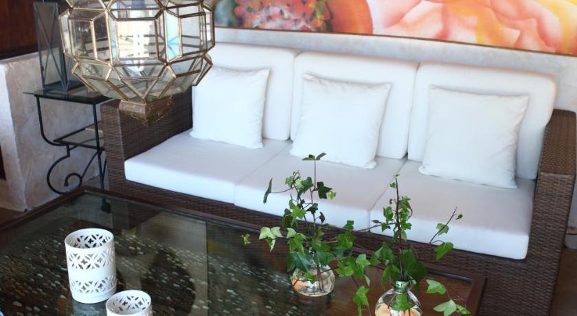 boutique hotels in sant miquel de balansat  61