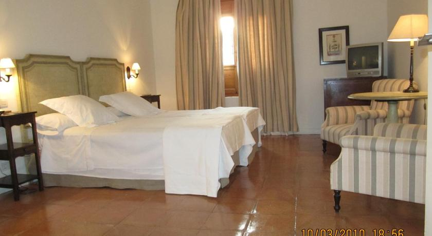 boutique hotels in baeza  33