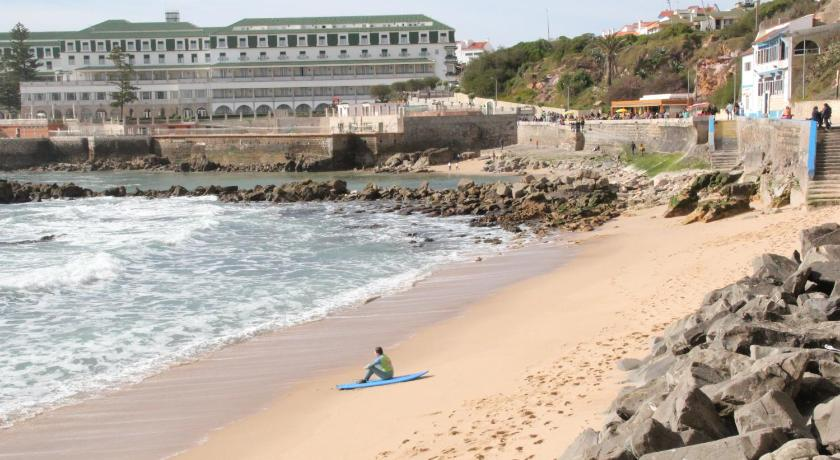 Holidays in Ericeira