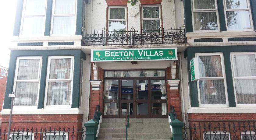 More About Beeton Villas Holiday Apartments