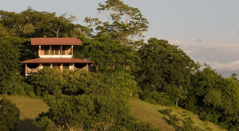 توأم اقتصادية Punta Patiño Lodge