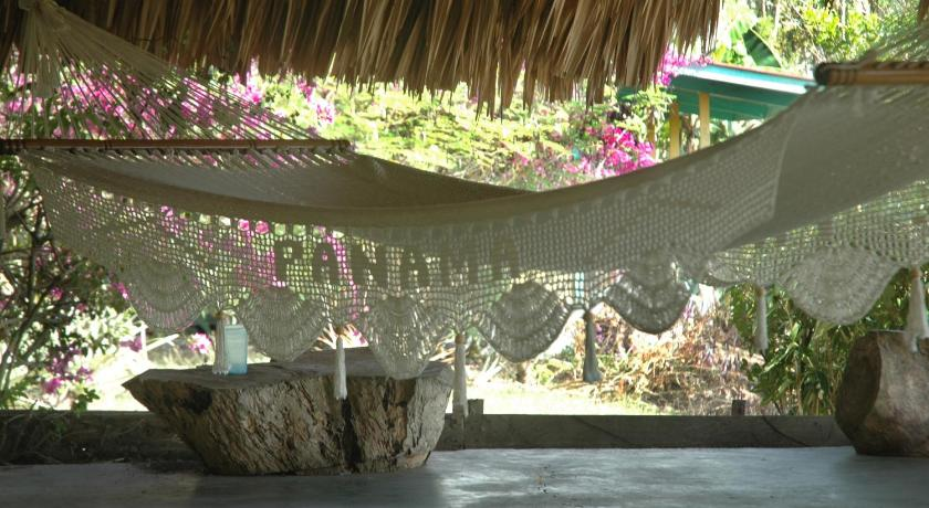 Punta Patiño Lodge