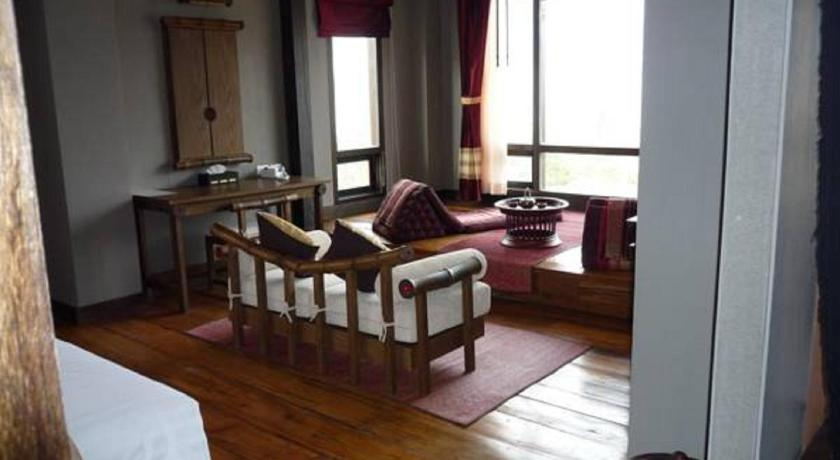 Grand Deluxe Double Room - Guestroom Haven Resort
