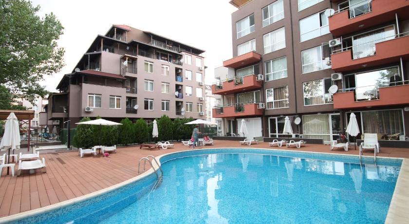 Apartments Arendoo in Stella Polaris