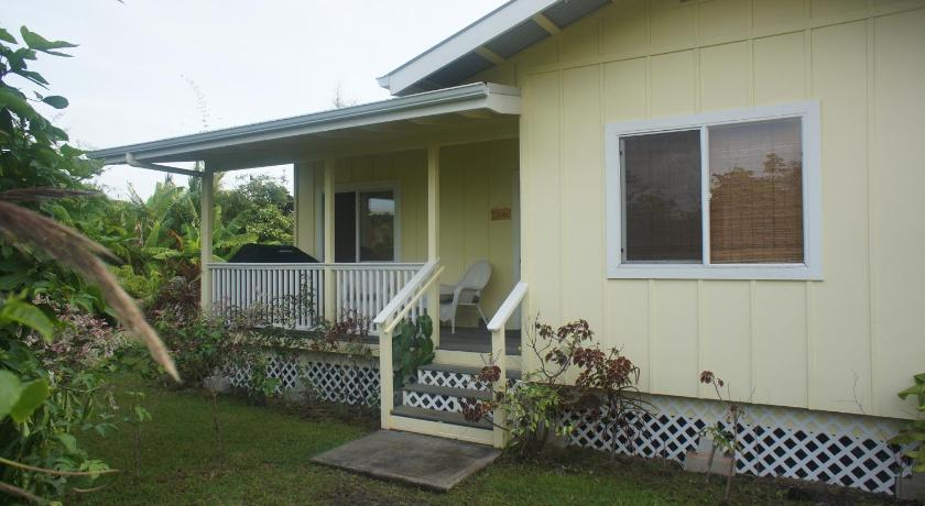 Aloha Cottage, Homes at Pahoa