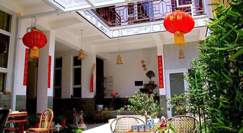 More about Erhai Inn