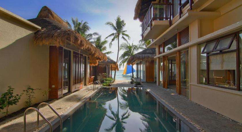 Nezima Beach House  Philippines