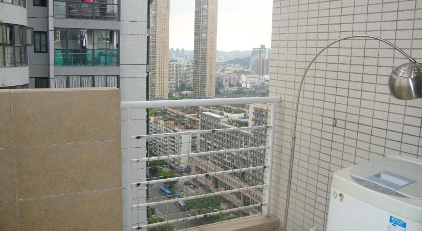 Standard Twin Room - View Shangru Hotel