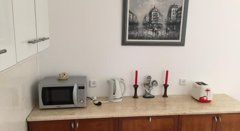 Apartament z 3 sypialniami Bat Yam Rambam Apartment