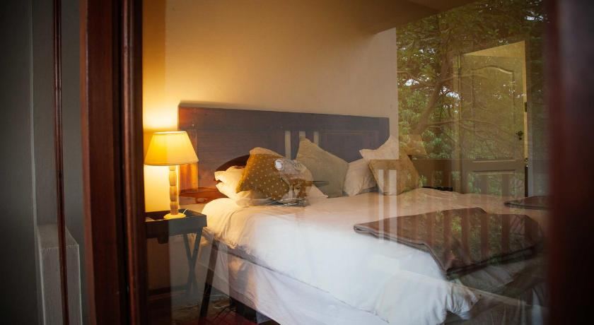 Suite with Garden View 1 - Легло Honeywood Forest Lodge