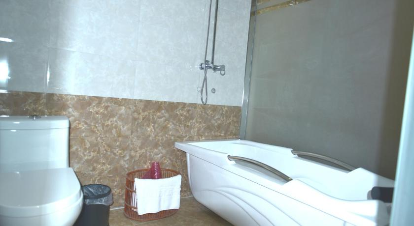 Single Room Xiushan International Hotel Bidebao Art Square