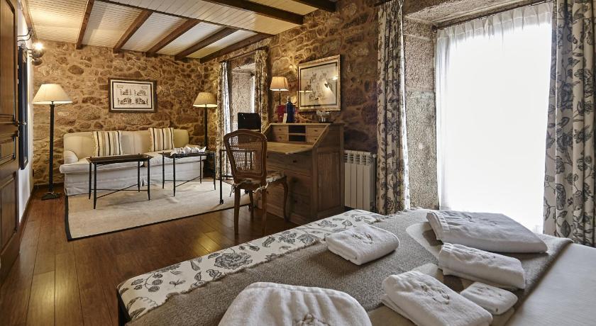 Hotel Rústico Lugar Do Cotariño-8748799