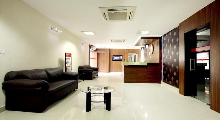 Fast Track Hotels Chennai Airport