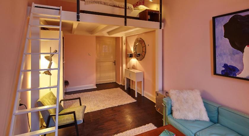Hadley's Bed and Breakfast Beim Schlump 85 Amburgo