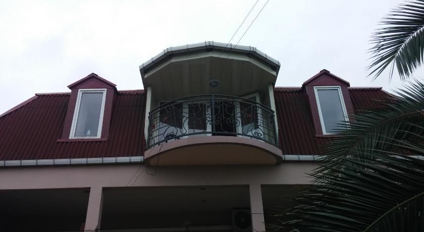 Dato Guest House