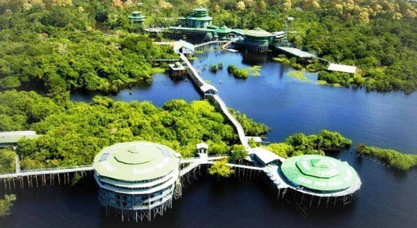 Best Hotels In Manaus Brazil