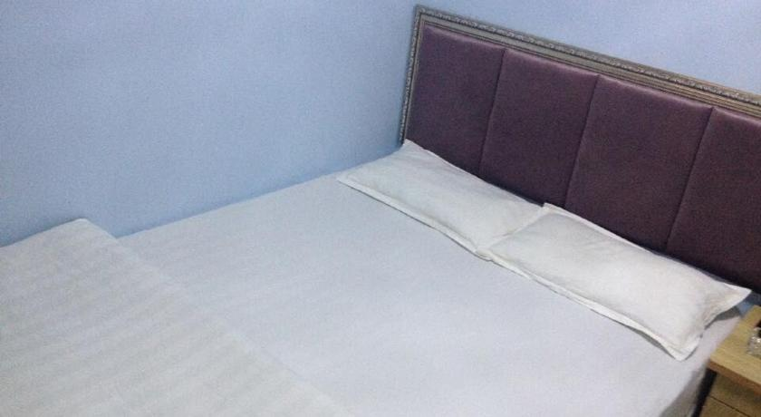 Economy Double Room - Bed Wuhan 988 Inn