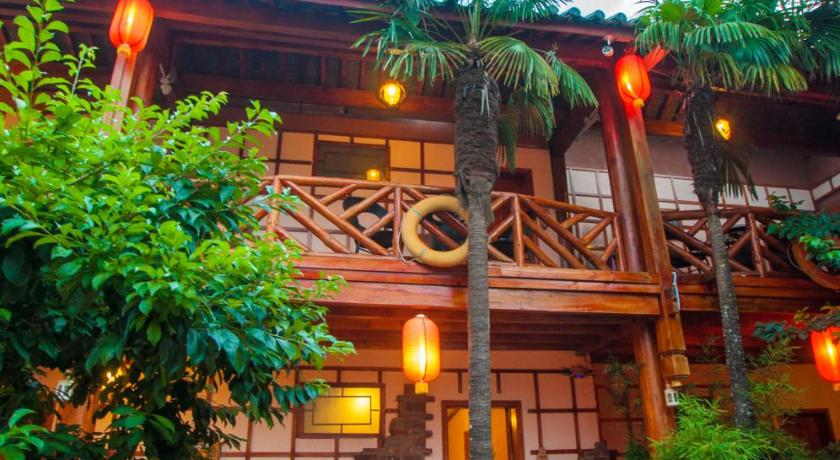 See all 25 photos Lijiang Wei'an Leisure Inn