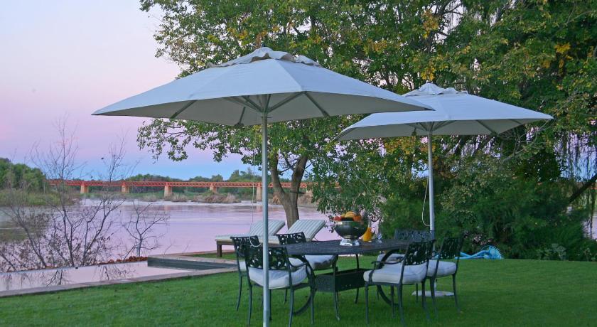 River Place Manor 36a Steenbok Street Upington