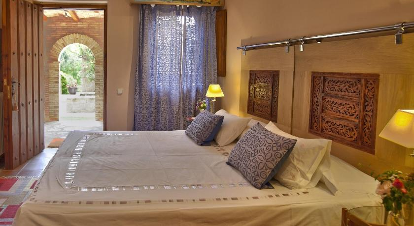 hoteles con encanto en fuentespalda  66