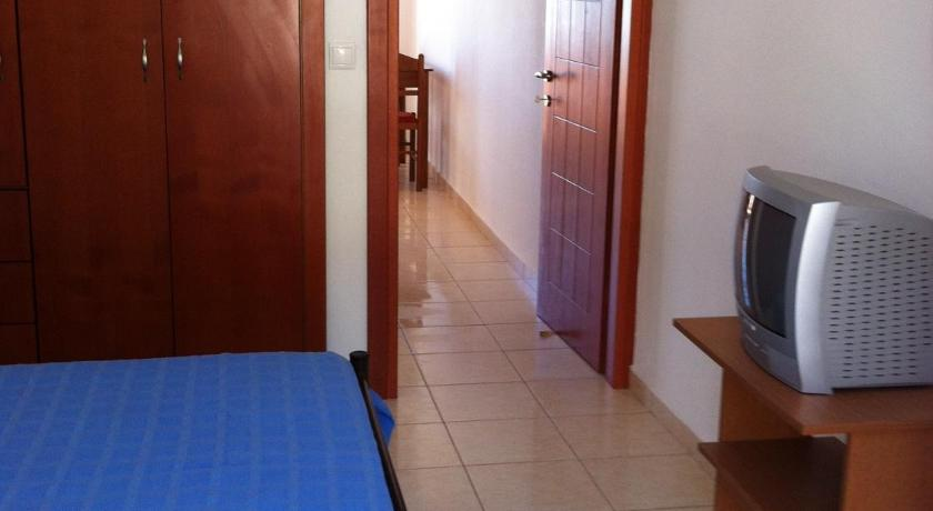 Budget Double Room Notos