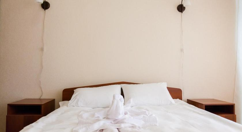 Standard Double Room - Bed Mini-hotel VCentrе54