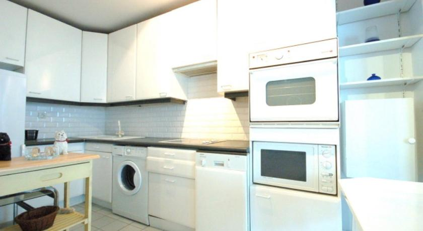 Alle 27 ansehen Apartment de l'Avre - 4 adults