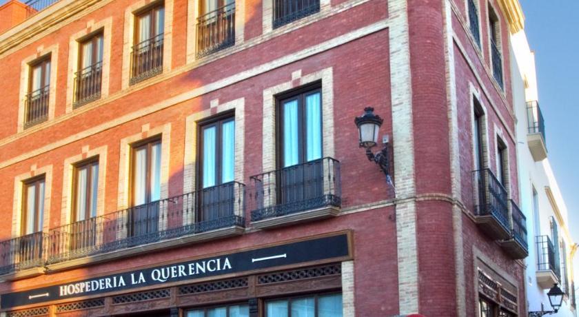 Hospederia La Querencia-12618145