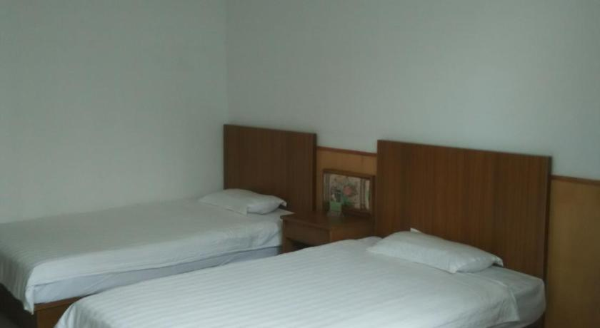 Mainland Chinese Citizen - Standard Twin Room Qinquan Express Hotel
