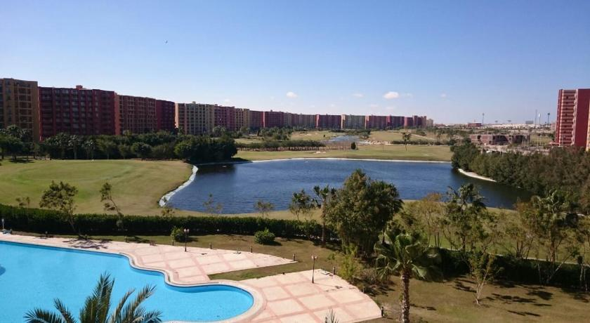 Two Bedroom Apartment at Golf Porto Marina