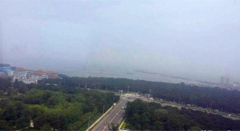 View Xingcheng Haizhilian Sea View Holiday Apartment