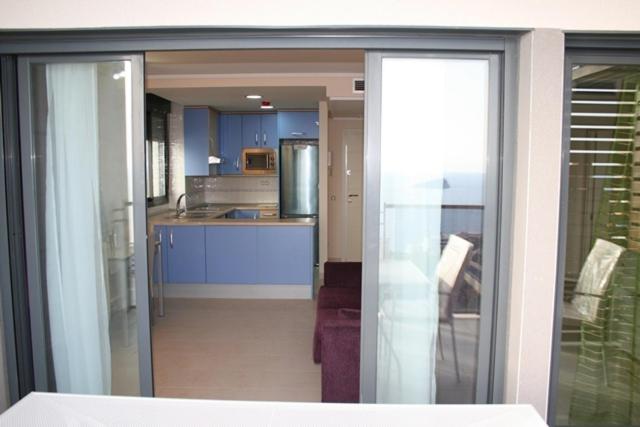 Apartamentos Benidorm Sky Sierra Dorada 3, Edificio Mirador del Mediterraneo Benidorm