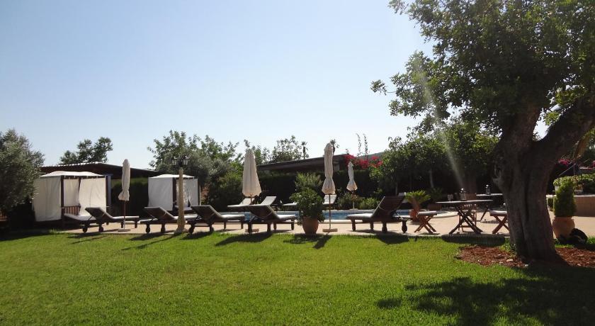 hoteles con encanto en sant miquel de balansat  147
