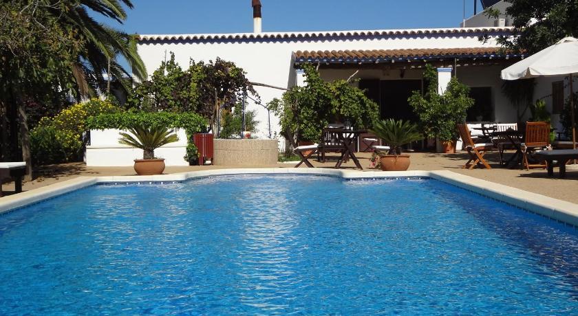 hoteles con encanto en sant miquel de balansat  164