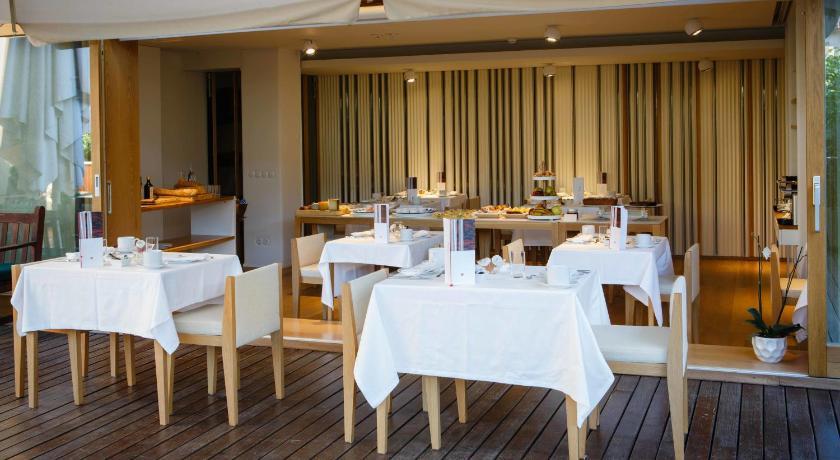 Echaurren Hotel Gastronómico 27