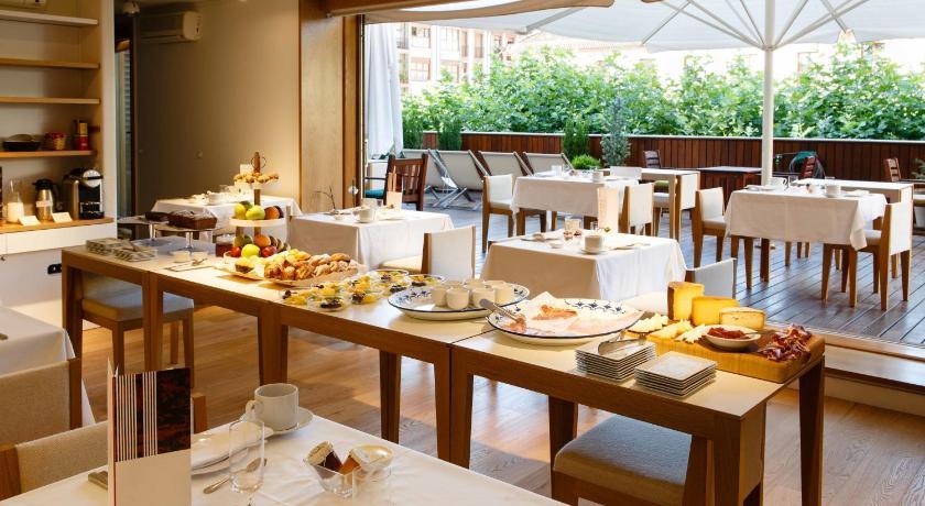 Echaurren Hotel Gastronómico 31