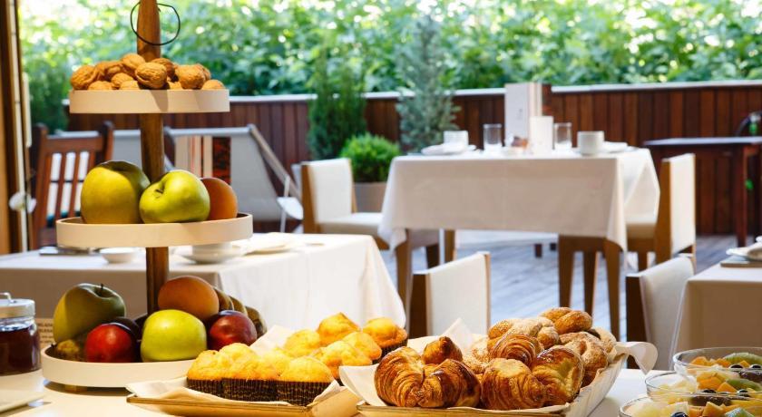 Echaurren Hotel Gastronómico 30