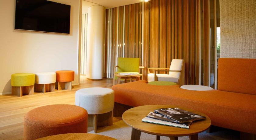 Echaurren Hotel Gastronómico 29