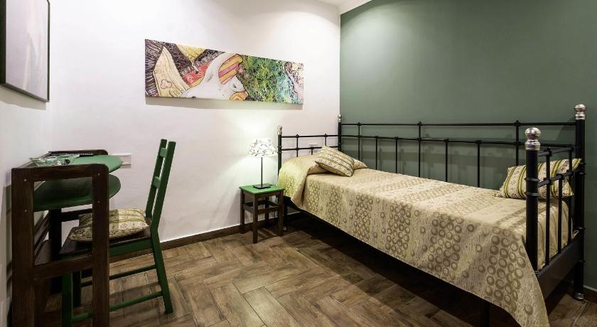 Double or Twin Room B&B Centro900