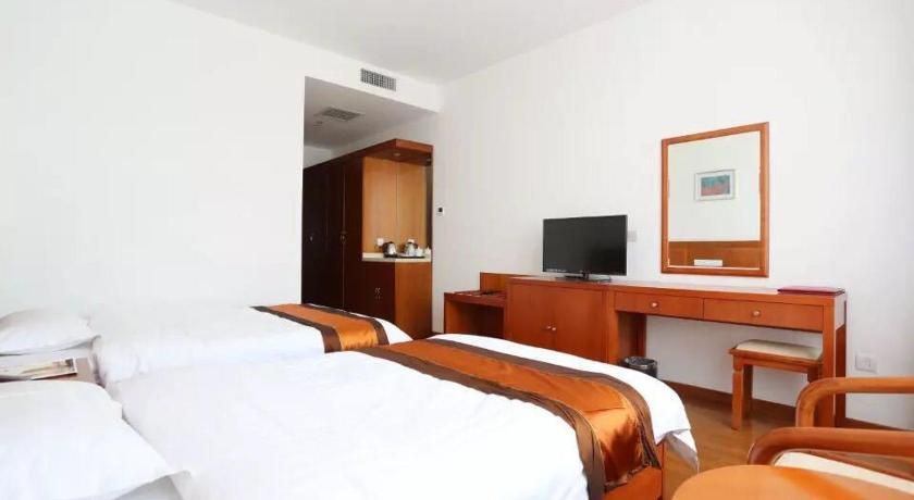 Mainland Chinese Citizens - Twin Room Beidaihe Lianpeng Holiday Hotel