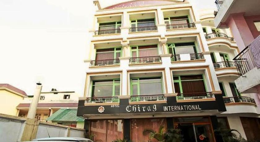 Mer om Hotel Chirag International