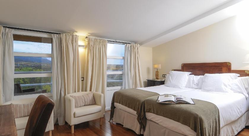 hoteles con encanto en san vicente de la sonsierra  3