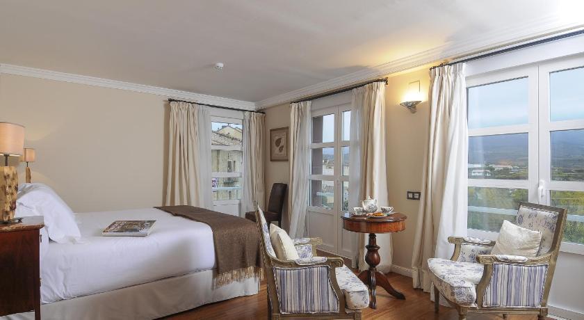hoteles con encanto en san vicente de la sonsierra  1