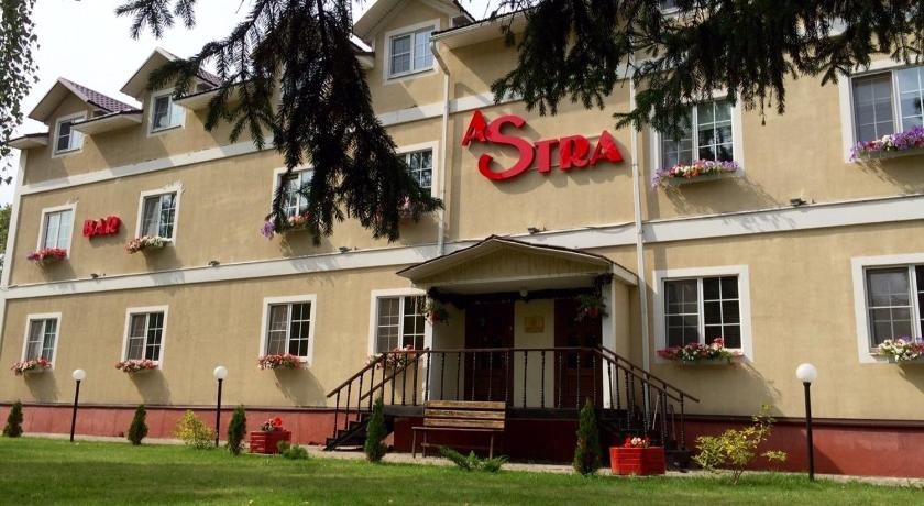 More about Astra Park Hotel