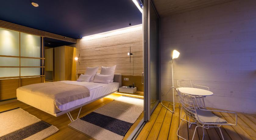 Superior Double Room with City View - View D-Resort Šibenik - Small Luxury Hotels Of The World