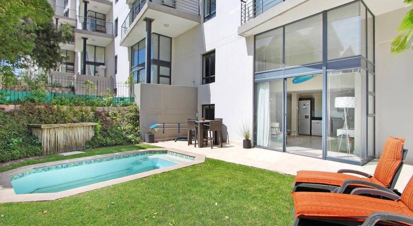 Hout Bay Hideaway Apartment