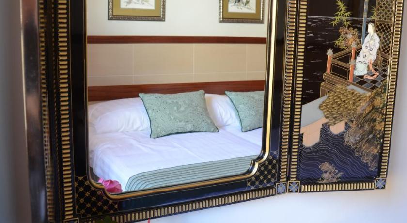 hoteles con encanto en la laguna  62