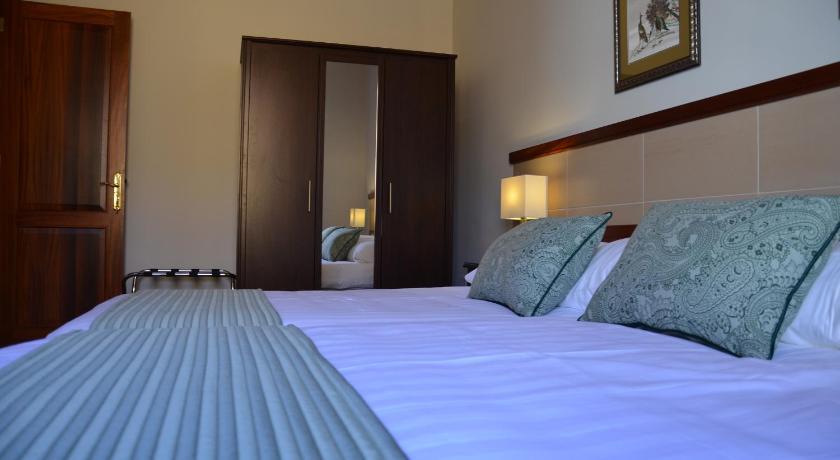 hoteles con encanto en la laguna  60