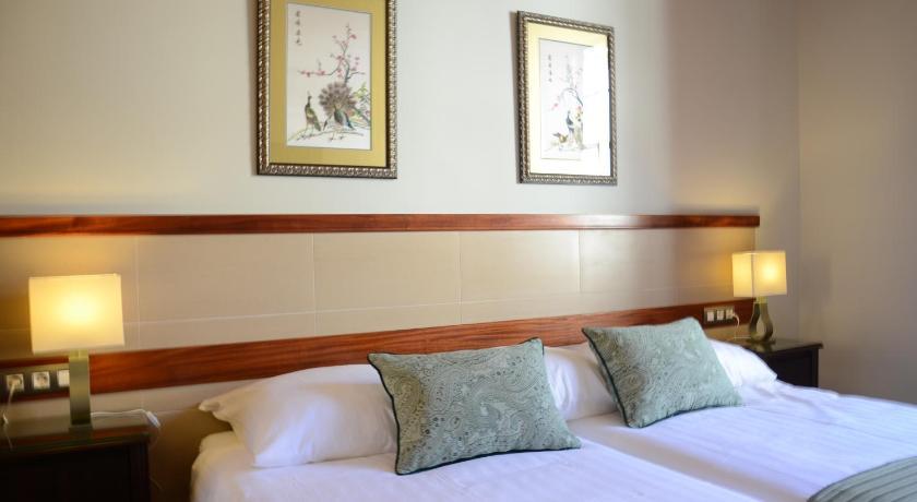 hoteles con encanto en la laguna  59