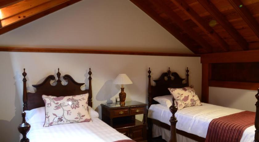 hoteles con encanto en la laguna  48